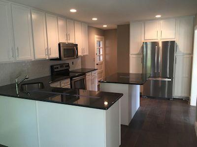 Kitchen Remodel Louisville KY